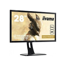 "iiyama GOLD PHOENIX  G-MASTER GB2888UHSU - 28"" - 4K Gaming Monitor - 1MS - HDMI - Display Port"