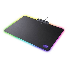Cooler Master - RGB Hard Gaming Mousepad
