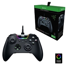 Razer Wolverine Tournament Edition - PC / Xbox One wired or wireless gaming controller RGB Chroma